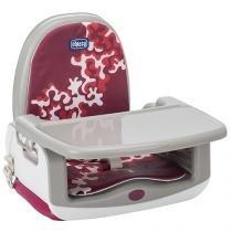 Cadeira de Alimentação Chicco Upto5 Cherry - para Crianças até 23Kg