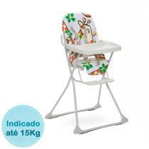 Cadeira de Alimentação - Galzerano Alta Standard Girafas - Galzerano