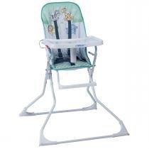 Cadeira de Alimentação Hercules - Floresta - Hercules