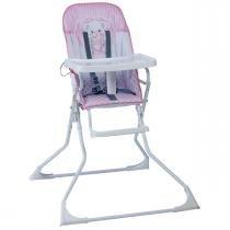 Cadeira de Alimentação Hercules - Sonho de Bebê -