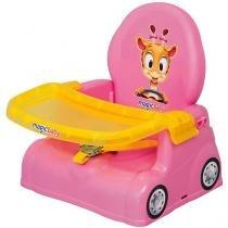 Cadeira de Alimentação Magic Baby Girafa - para Crianças até 20kg