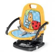 Cadeira de Alimentação Peg Pérego Rialto - Coccinella - Peg Pérego