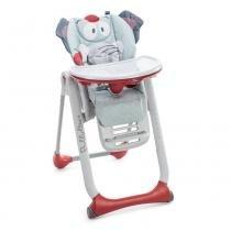 Cadeira de Alimentação - Polly2Start - Baby Elephant - Chicco -