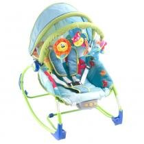 Cadeira de Balanço - Bouncer Sunshine Baby Pets World - Safety 1st -