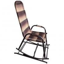 Cadeira de Balanço Fibra Fabone -