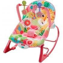 Cadeira De Balanço Minha Infância Tigre FMN51 - Fisher Price - Fisher-price