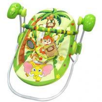 Cadeira de Balanço Safari - Dican