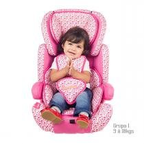 Cadeira de Carro - Grupo I, II, III - Batman - Maxi baby