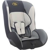 Cadeira De Carro Para Bebe 0 A 25 Kg  Baby Style  -  Cinza -