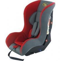 Cadeira De Carro Para Bebe 0 A 25 Kg  Baby Style  -  Vermelha -