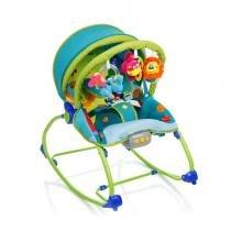 Cadeira de Descanso Bouncer Sunshine Baby - Safety 1st -