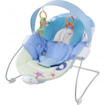 Cadeira de descanso burigotto rocker-azul - Burigotto