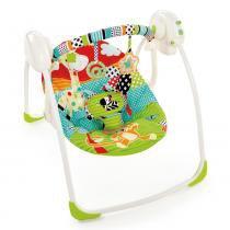 Cadeira de Descanso e Balanço Zoo - Imbimboo