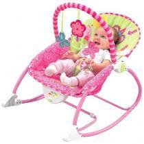 Cadeira De Descanso Princesas - Baby Style -