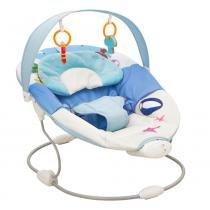 Cadeira de Descanso Sonequinha Azul Burigotto