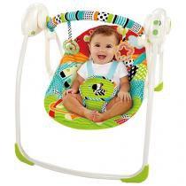 Cadeira de Descanso Weeler Swing - 6 Velocidades com Móbile