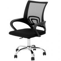 Cadeira de Escritório Giratória Diretor Nell - DIR-002
