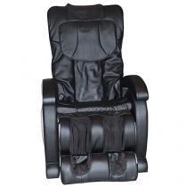 Cadeira de Massagem Reclinável Vibratória - Botão Music Controle Remoto Kikos G500