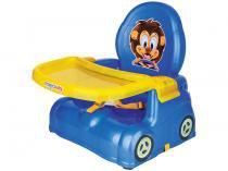 Cadeira de Papinha Magic Baby Leão - para Crianças até 20kg