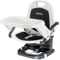 Cadeira de Papinha Peg-Pérego Rialto - Regulável em 5 Posições para Crianças até 15Kg