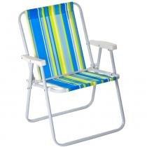 Cadeira de Praia Alta Mor -