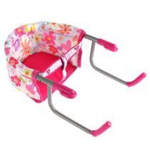 Cadeira de Refeição Para Bonecas Adora Doll - 20603011 - ADORA DOLL