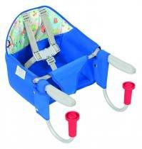 Cadeira De Refeição Para Mesa Fit Azul - Tutti Baby -