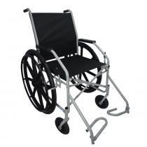 Cadeira de Rodas Simples Modelo POP - Ortometal
