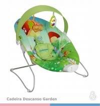 Cadeira Descanso Garden Galzerano -
