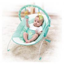 Cadeira Descanso Vibratória - Mastela -