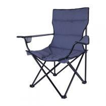 Cadeira Dobrável Boni Azul - Nautika - Nautika