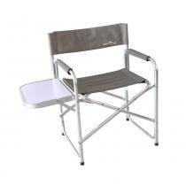 Cadeira Dobrável com Mesinha Lateral Diretor 291010 - Nautika - Nautika