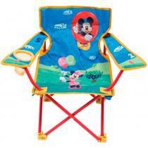 Cadeira Dobrável Com Sacola Mickey Arditex - Arditex