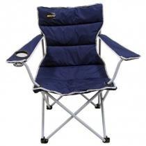 Cadeira Dobrável Fácil Montagem e Desmontagem Boni Nautika -