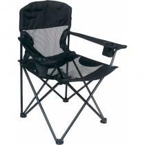 Cadeira Dobrável Fácil Transporte Montagem/Desmontagem Fresno Nautika -