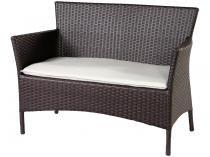 Cadeira Dupla Alumínio Alegro Móveis A632131
