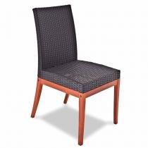 Cadeira Fitt Fibra Natural - Mobly