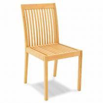 Cadeira Fitt Natural - Mobly