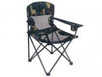 Cadeira Fresno com Porta Copo - Nautika