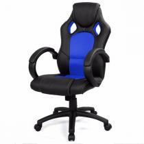 Cadeira Gamer D-305B Azul - Br one