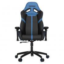 Cadeira Gamer Serie Racing S-Line Vg-Sl5000 Preta E Azul Vertagear -
