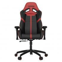 Cadeira Gamer Serie Racing S-Line Vg-Sl5000 Preta E Vermelha Vertagear -