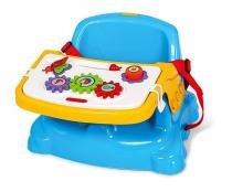 Cadeira Infantil Didática - Poliplac -