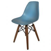 Cadeira Infantil Eames Madeira Inovakasa - Texas