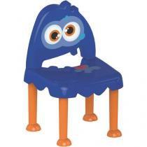 Cadeira Infantil Monster Kids 92271390 - Tramontina