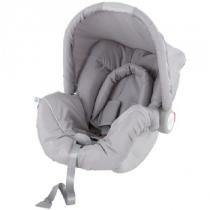 Cadeira Infantil Piccolina para Automóvel Cinza 8140CZ - Galzerano - Galzerano