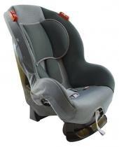 Cadeira LuminaBaby G1/G2 cz/grafite de 9 a 25kg - Lumina