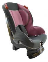 Cadeira LuminaBaby G1/G2 cz/rosa de 9 a 25kg - Lumina