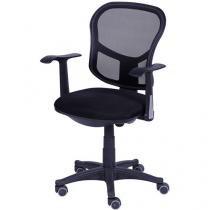 Cadeira Metal para Escritório Giratória - Ór Design Office Eclipse
