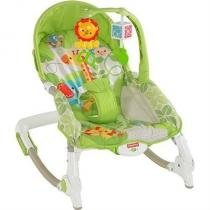 Cadeira Multi-Idades Bcd28 Fisher Price -